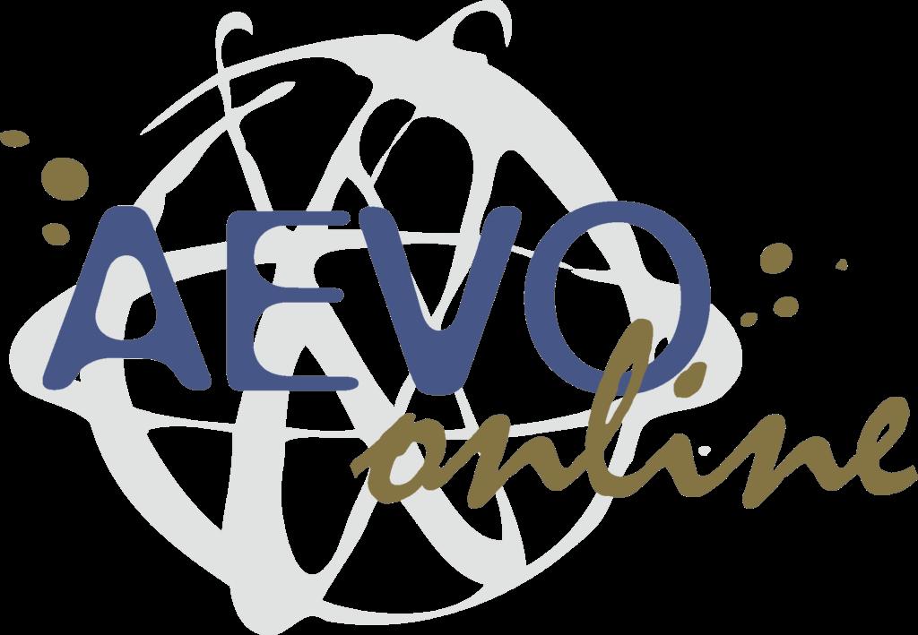 AEVO Online Logo